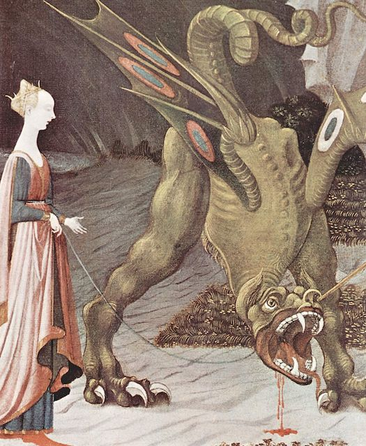 Hoard Of The Dragon Queen Greenest In Flames Part 1 Sarah Darkmagic